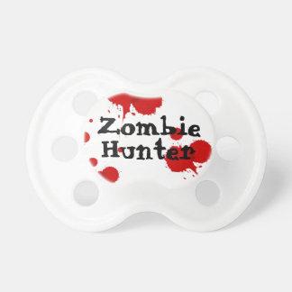 """Nappar för baby """"för Zombiejägare"""" humoristisk"""