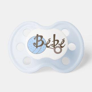 Nappar för blåttpladderBebe baby