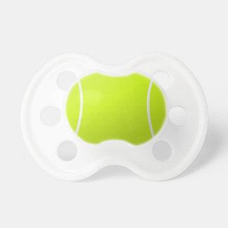 Nappar för tennisbollbaby för unga tennisfläktar!