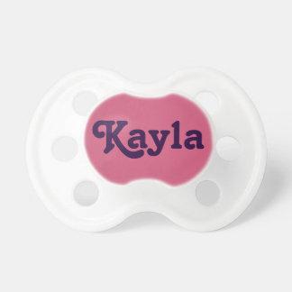 Nappar Kayla