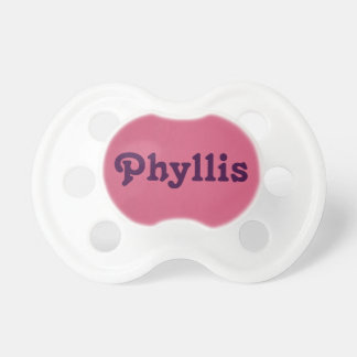 Nappar Phylllis