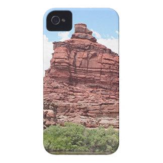 Nära död häst peka, Utah 4 iPhone 4 Cover