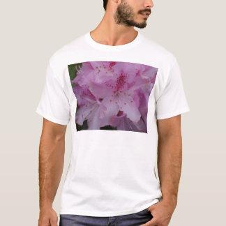 Nära övre för Rhododendron T Shirts