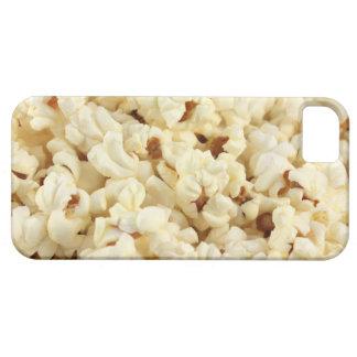 Nära övre för vanlig popcorn iPhone 5 cover