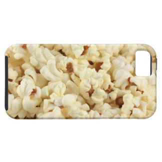 Nära övre för vanlig popcorn iPhone 5 fodraler