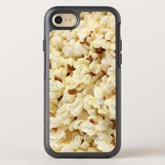 Nära övre för vanlig popcorn OtterBox symmetry iPhone 7 skal