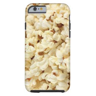 Nära övre för vanlig popcorn tough iPhone 6 fodral