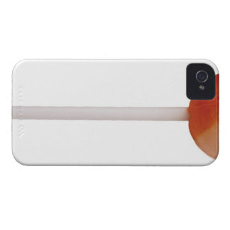 närbild av en klubba iPhone 4 Case-Mate fodral