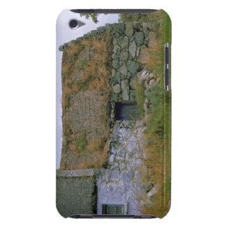 Närbild av en koja, Republic of Ireland Barely There iPod Hud