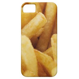 Närbild av pommes frites iPhone 5 Case-Mate fodral