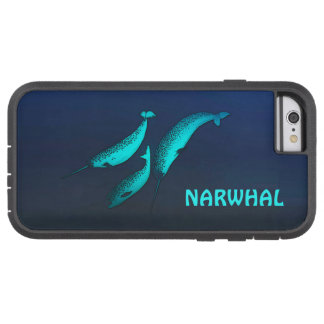 Narwhal Tough Xtreme iPhone 6 Case