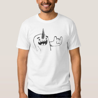 Narwhal vippa t shirts