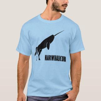 Narwhalicorn Narwhal Unicorn Tshirts