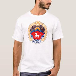 Naryn_coa T Shirts