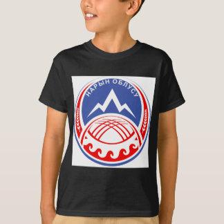 Naryn_obl_coa T Shirts