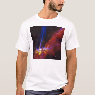 NASA - Cygnusen kretsar Supernovakvarleva Tshirts