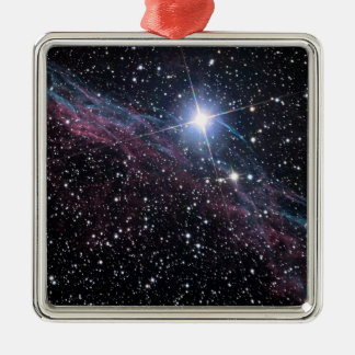 NASA ESA skyler nebulaen Julgransprydnad Metall