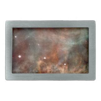 NASA för Look för Carina Nebulamarmor