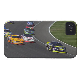 Nascar tävling iPhone 4 cover