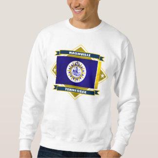 Nashville diamant sweatshirt