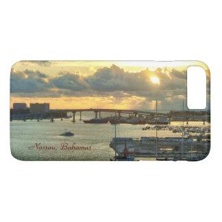 Nassau på soluppgången