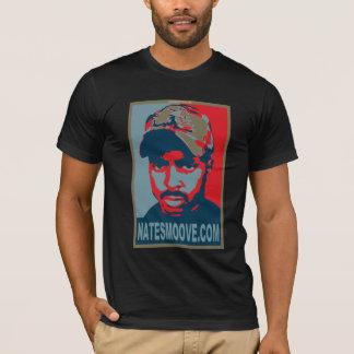 Nate hoppPic (blk) T-shirt
