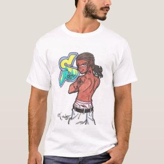 Nates scorpio t shirts