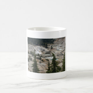 Nationalparkmuggar Kaffemugg