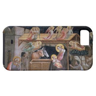 Nativityen, specificerar från livet av oskulden a iPhone 5 hud