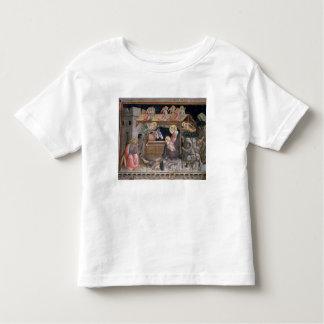 Nativityen, specificerar från livet av oskulden a t shirt