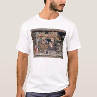 Nativityen, specificerar från livet av oskulden a tee shirts
