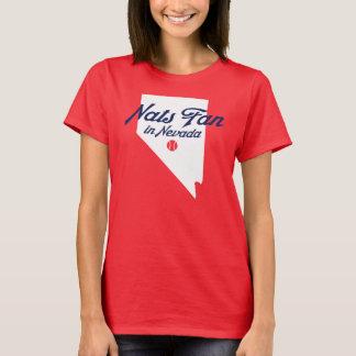 NATS-fläkt i NV T Shirt