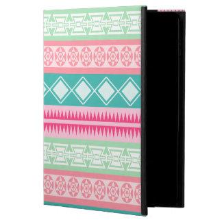 Nätt Aztec mönsteriPadfodral Powis iPad Air 2 Skal
