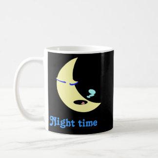 Natt-/dagtid Kaffemugg