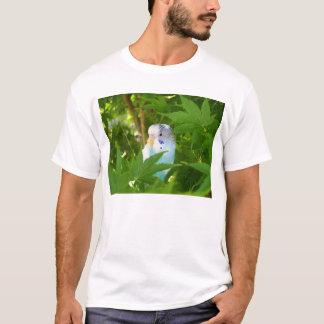 Nätt parakiter tee shirts