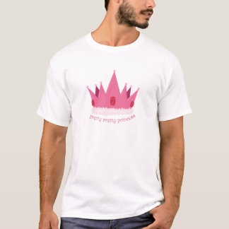 Nätt Princess Tee Shirts