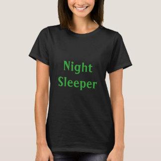 NattSleeper T Shirts