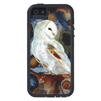 Nattuggla iPhone 5 Case-Mate Skal