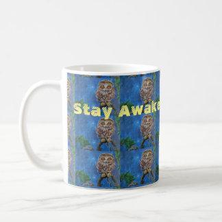 Nattuggla Kaffemugg