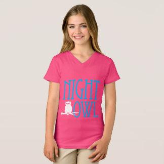"""Nattuggla "", T Shirts"