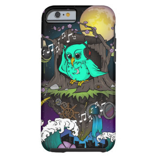 Nattuggla Tough iPhone 6 Case