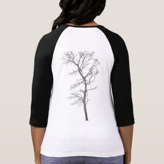 #Naturegirlskjorta T Shirts