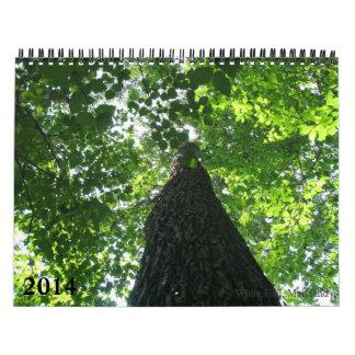 Naturkalender 2014 kalender