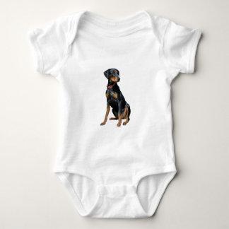 (Naturlig) DobermanPinscher, T Shirt