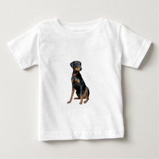 (Naturlig) DobermanPinscher, Tee Shirt