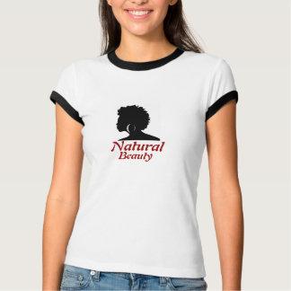 Naturlig skönhetRinger T-shirts