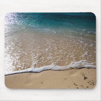 Naturlig strand musmatta