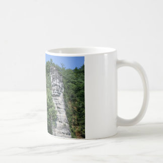 naturliga lampglas kaffemugg
