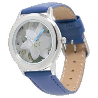 Naturliga Time Armbandsur