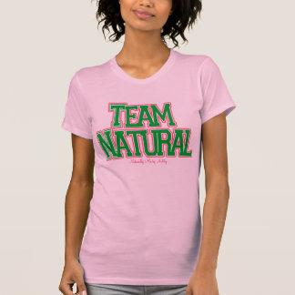 Naturligt lag: P&G Tshirts